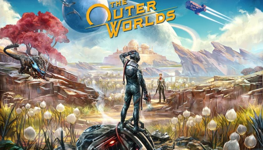 The Outer Worlds - Pre-Release Hands-on