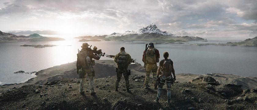 Ghost Recon: Breakpoint - Beta Preview