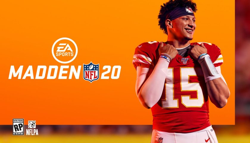 Madden 20 - Another Toss of the Pig Skin
