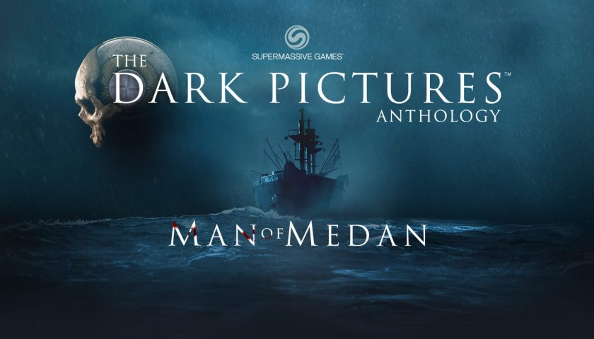 The Dark Pictures: Man of Medan - Flawed and Frightening