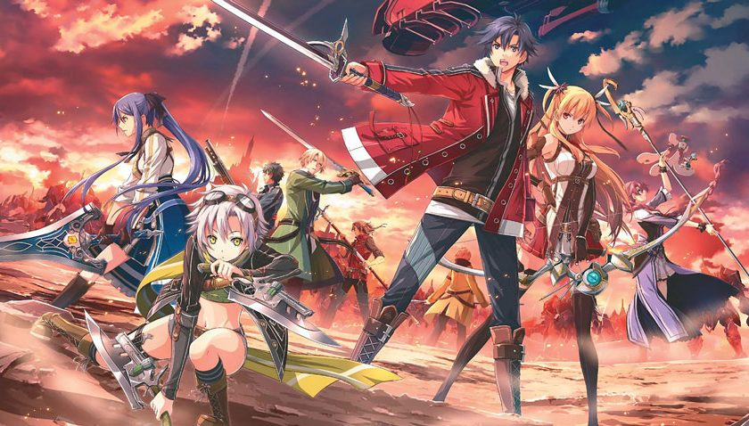 Cold Steel 2 - Time Feature
