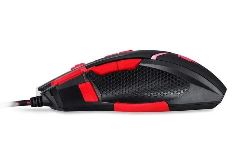 Easy SMX V18 Wired Gaming Mouse