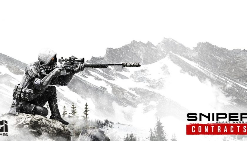 Sniper Ghost Warrior: Contracts - Hands-On