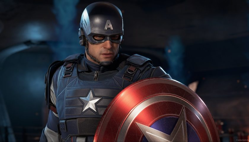 The Avengers - Hands-On Preview at the New Marvel Zone