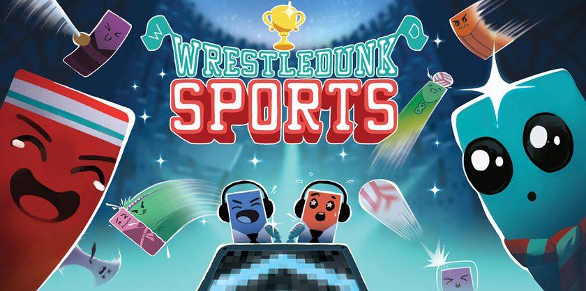 Wrestledunk Sports Featured
