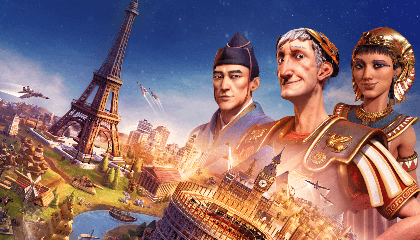 Civilization VI - Conquering Consoles at Last