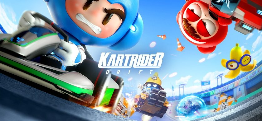 KartRider: Drift Looking for Beta Racers
