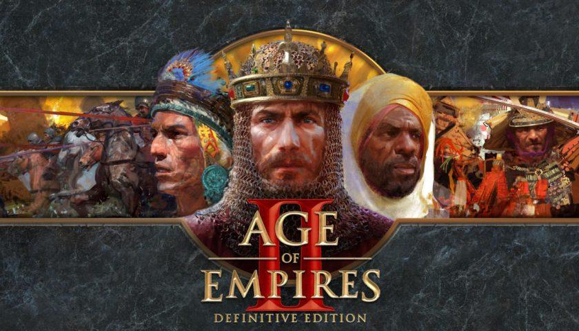 Age of Empires 2: Definitive Edition - Recapturing Past Joys