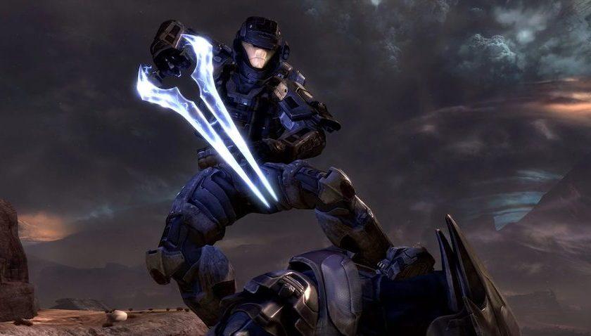 Halo: Reach - PC Impressions