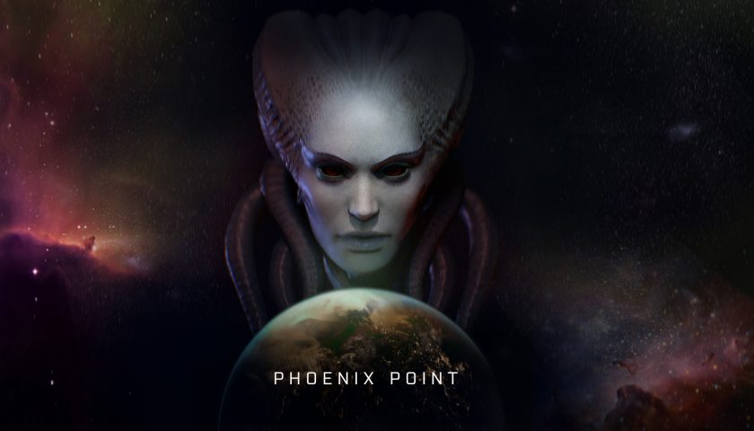 Player 2 Plays - Phoenix Point