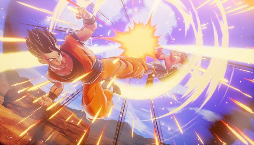 Dragon Ball Z: Kakarot - Review