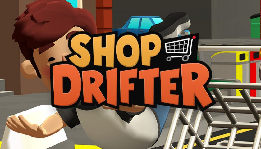Shop Drifter - Interview with Will Mesilane