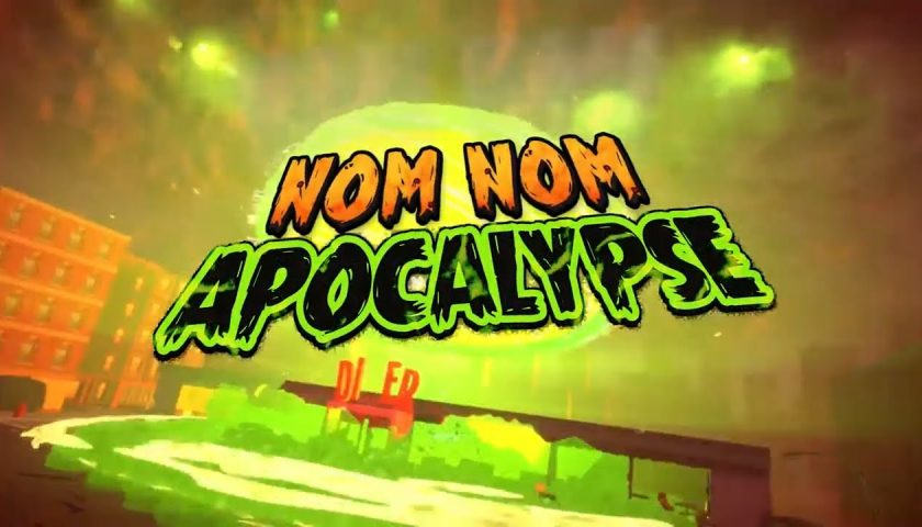 Nom Nom Apocalypse - Just Like KFC, Tasty but Hollow