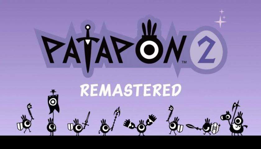 Patapon 2 Remastered - Marching to the Same Beat
