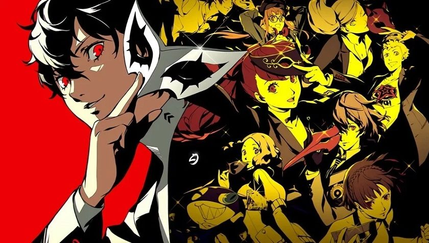 Persona 5 Royale - Review-in-Progress