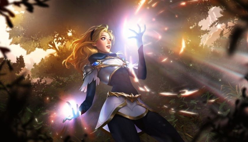Riot Games Announces Recall and Restore