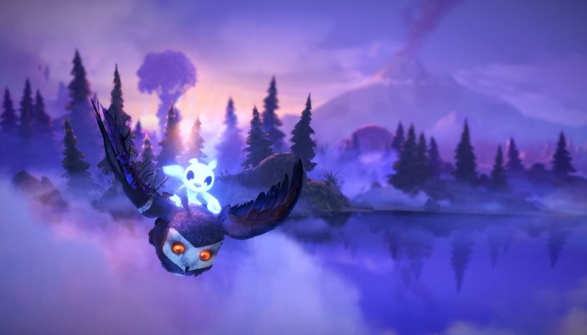Ori & The Will of the Wisps Review - Flying High