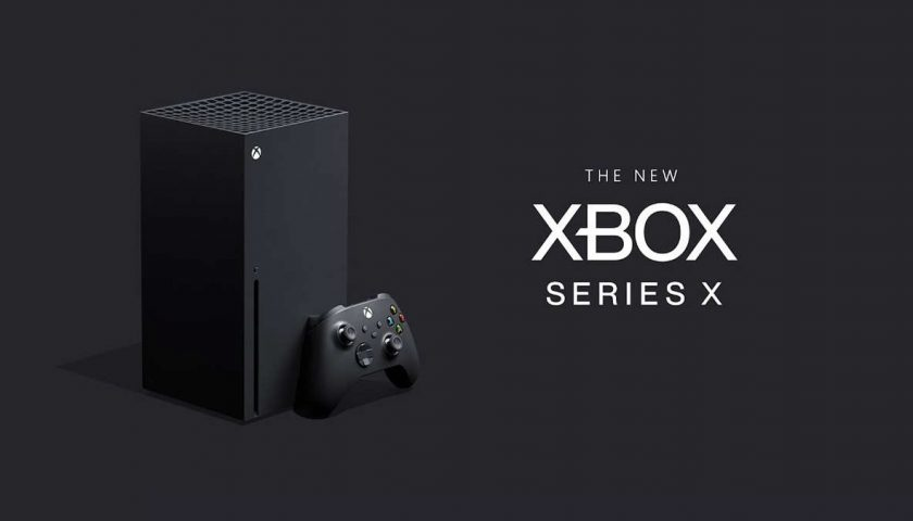 The Xbox Series X - Hardware Impressions