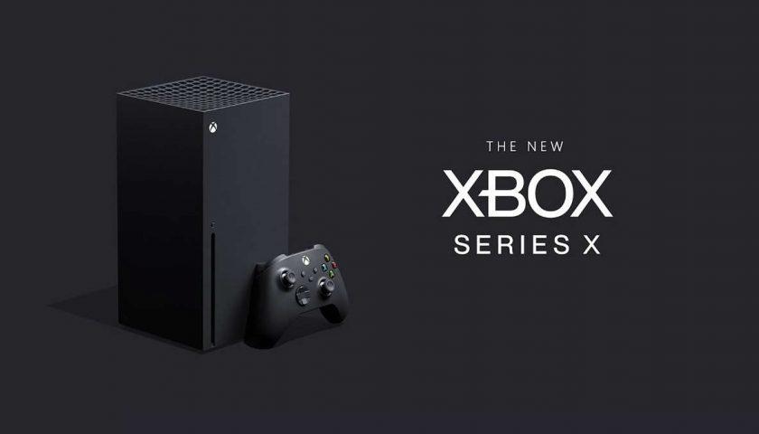 The Xbox Series X - Hardware Impressions