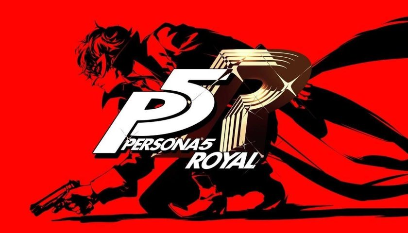 Persona 5 Royal - A Mammoth Experience