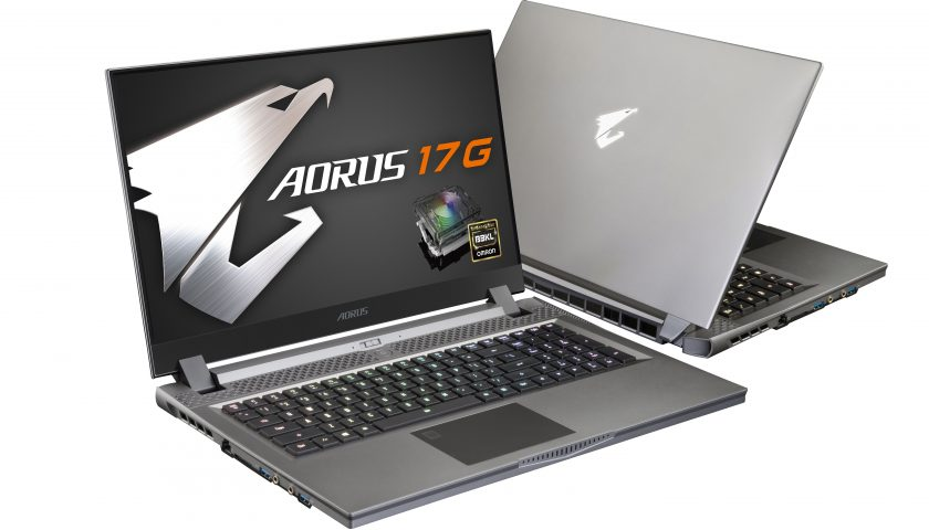 Gigabyte are Making a Big Splash for Gamers and Creators
