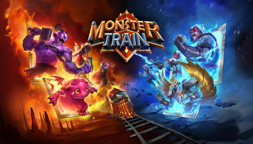 All Aboard The Monster Train - Preview