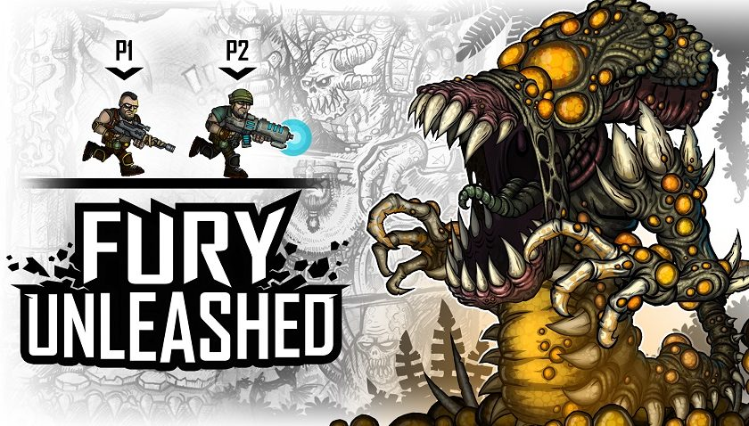 Fury Unleashed - Comic Book Violence on Repeat