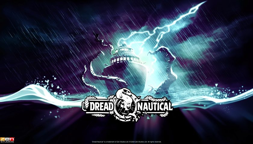 Dread Nautical - Mediocrity in the Name of the Old Ones