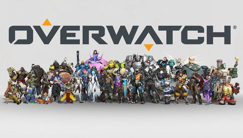 Overwatch Gets Older