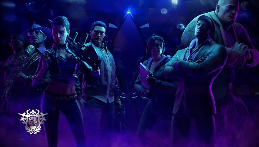 Saints Row 3: Remastered - Better Looking Bullets, Blood and Bad Taste