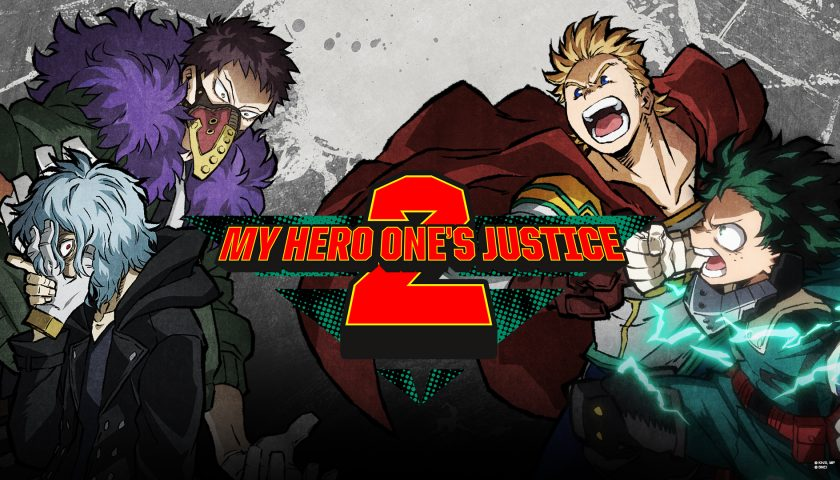 My Hero One's Justice 2 - Passable Fan Service