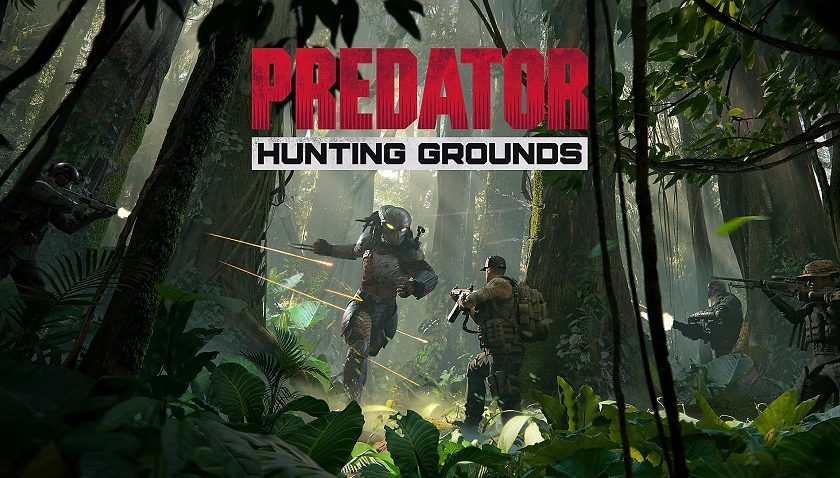 Predator: Hunting Grounds - Sporadic Alien Thrills