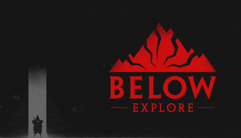 Below: Explore - A Gentler Blow to your Ego