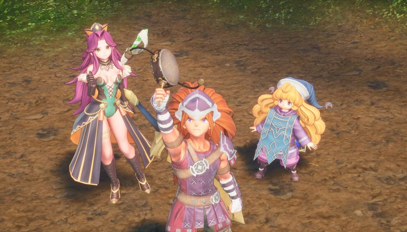 Trials of Mana Featured Image