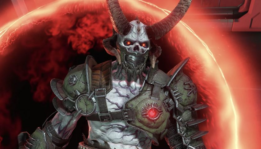 Elder Scrolls and Doom Get Upgraded