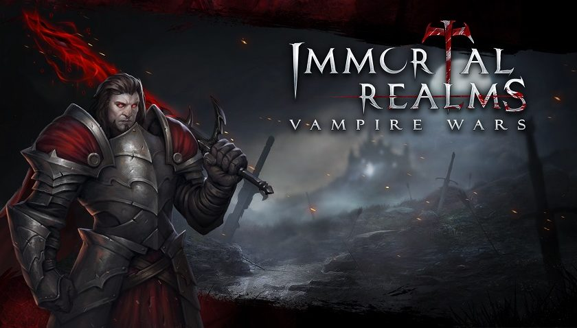 Immortal Realms: Vampire Wars - Early Access Preview