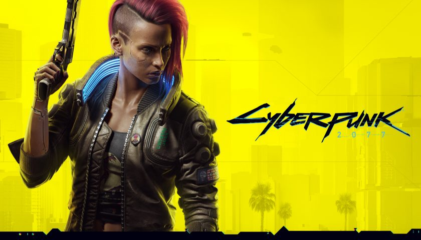 CD Projekt Red Announces Two Things to Mollify Us After Delaying Cyberpunk 2077