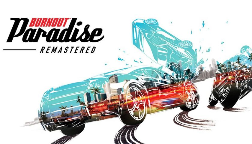 Burnout Paradise - Switch Report