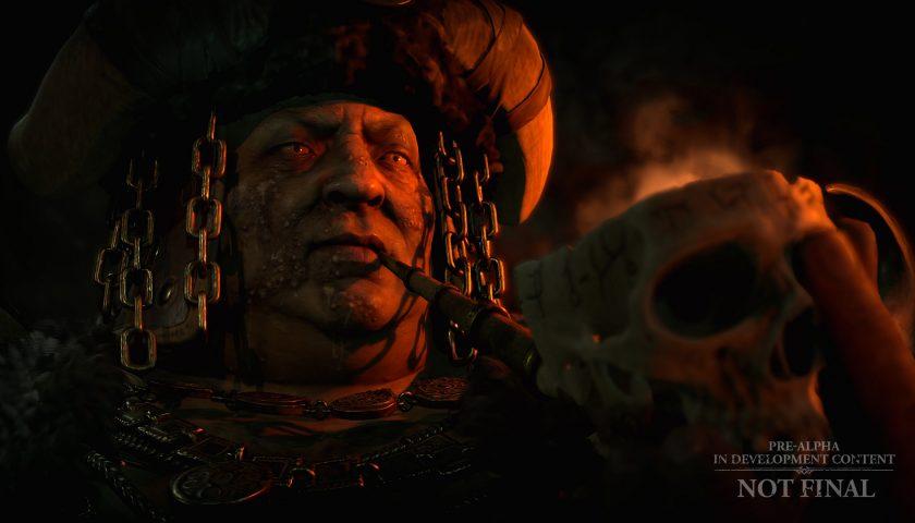 An Update on Diablo IV