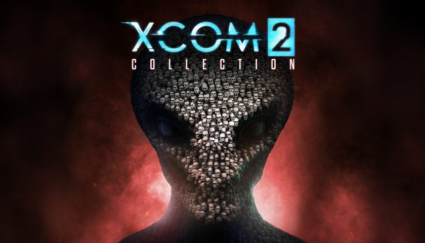 Xcom 2: Taking Turns on the Switch