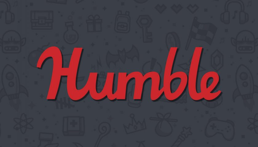 Humble Bundle Supporting Black Lives Matter