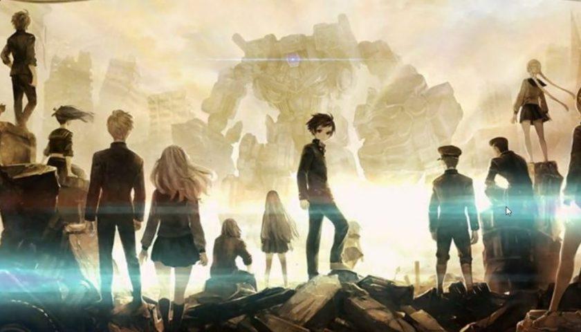 Sci-fi mystery 13 Sentinels: Aegis Rim gets a Western release date