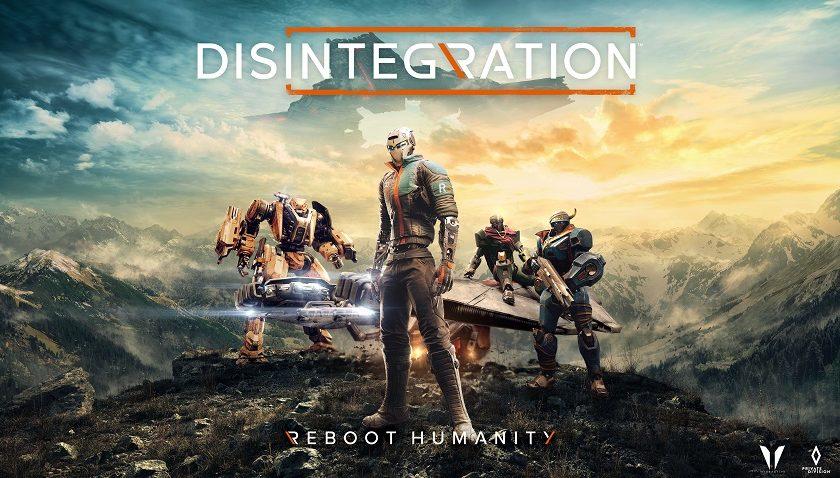 Disintegration - Bold Ideas, Flawed Execution