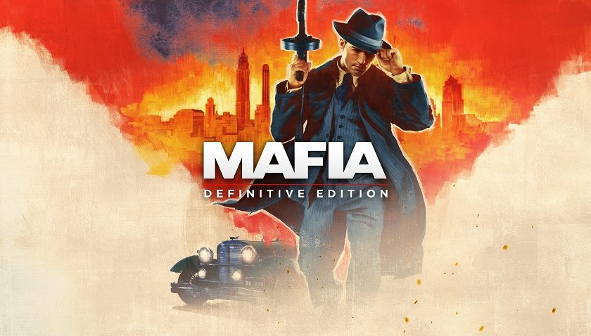 Mafia: Definitive Edition Gameplay On Show