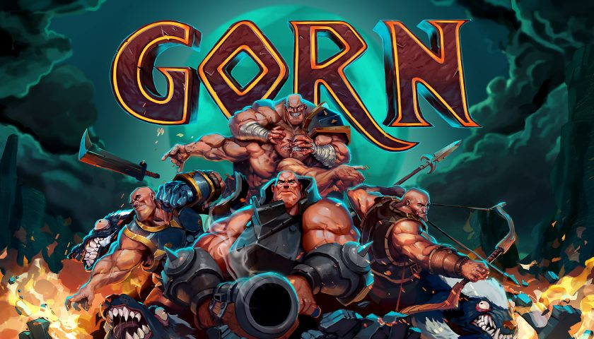 Gorn VR - I Will Have My Vengeance