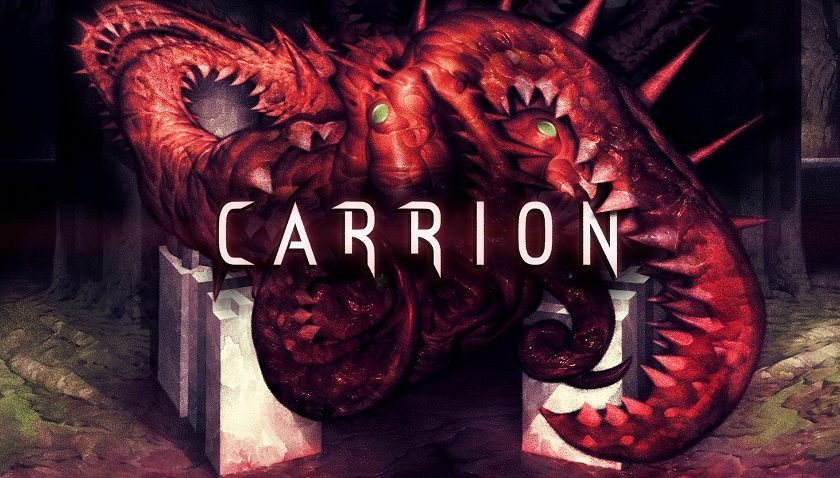 Carrion - From the Mind of a Monster