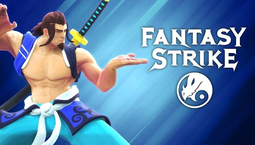 Fantasy Strike Goes F2P