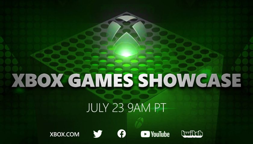 The Xbox Showcase 2020 - Predictions