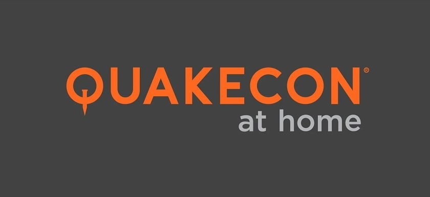 Quakecon Is Coming to Your House for Dinner.