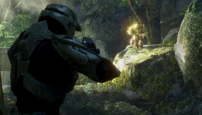 Halo 3 - PC Impressions